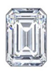 Emerald Cut Diamond Rings Toronto