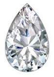 Pear Cut Diamond Rings Toronto