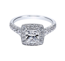 Diamond Engagement Rings in Toronto